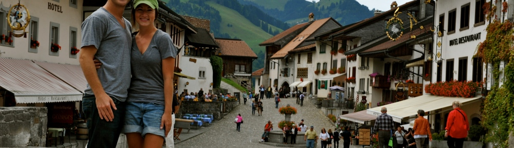 Gruyere, Switzerland