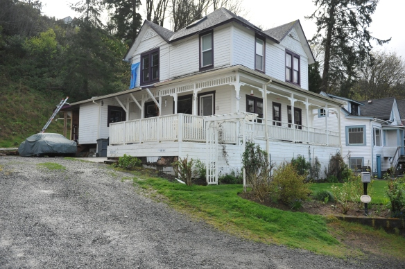 Goonies House, Astoria