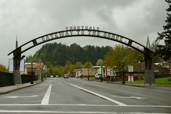 Troutdale, OR