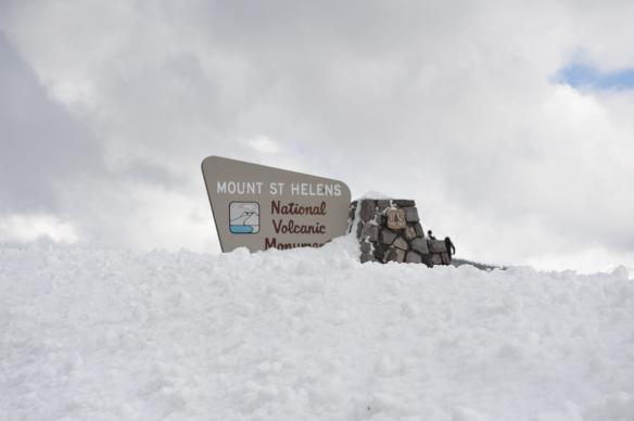 Mount St. Helens, WA