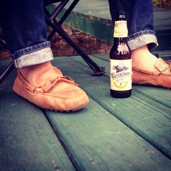 pier beer